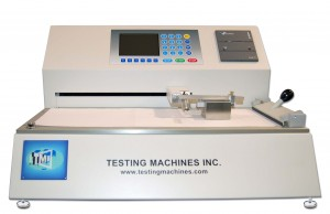 32-07 Slip and Friction Tester